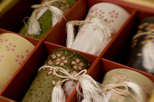 {10-15} sakura cups