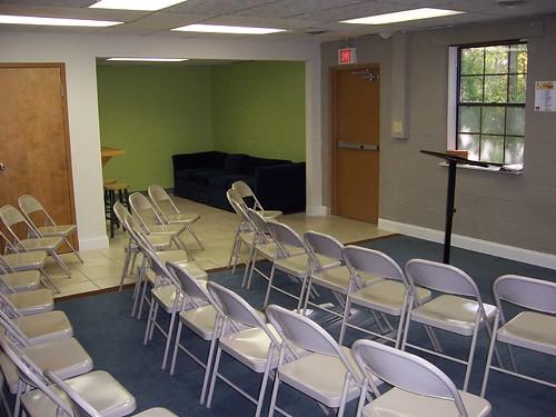 CrossTraining Room