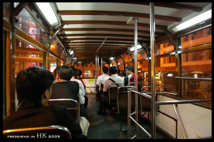 香港電車六