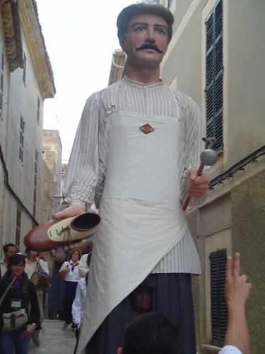 Es Sabater de Inca