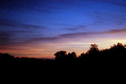 Beautiful Skyline
