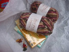 Knitty SP5 gifts