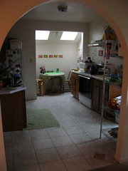 full kitchen shot