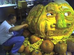 Gourdzilla