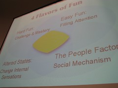 Slide from  Fun Meters session at ACG 2005 by Lazzaro and Mellon