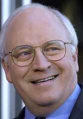 CHENEY RECOUNT