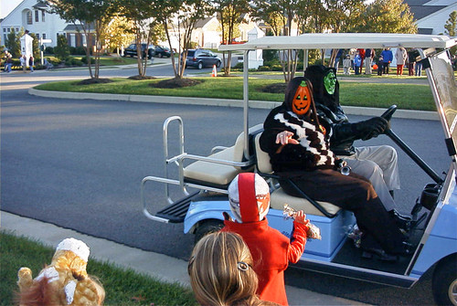Pumpkin-Cart