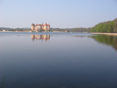 Castillo de Moritzburg