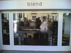 Blend Design Store