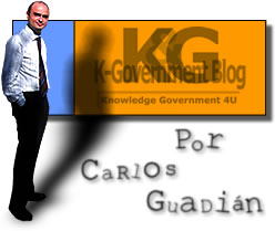 Knowledge Government by Carlos Guadián