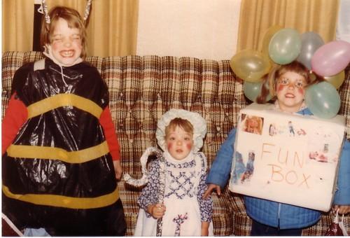 Halloween 1980