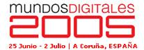 Mundos Digitales 2005