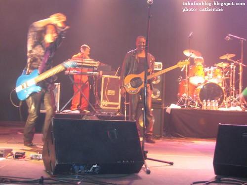 Rachid Taha 3 Saint Herblain 3/11/05