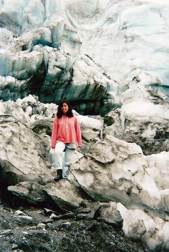 Franz Josef Glacier, NZ