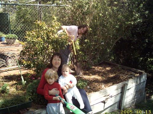 GardenFamily
