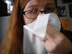 SPT:  Sneezing