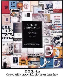 Oulipo Compendium 2005 3