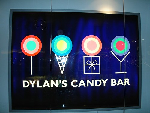 Dylan's Candy Bar 1