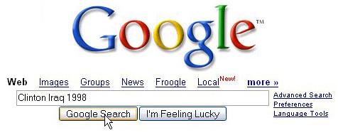 googlethelie