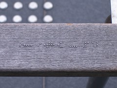 Braille Encoded City-1