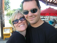 Sharon and Matt I