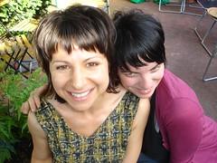 cate & emma