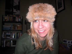 furry hat 002