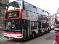 Autobús!