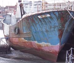 Hull priming