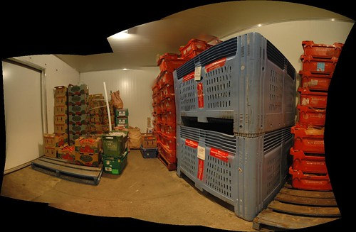 tomato room