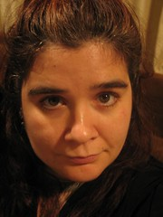 Self-portrait 11/04/05