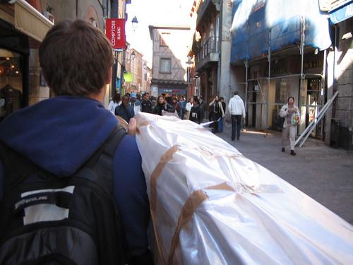 Rue St. Rome