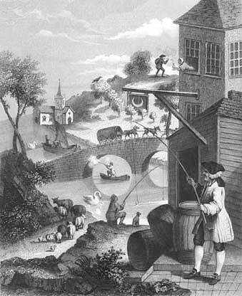 Williams Hogarth 1794