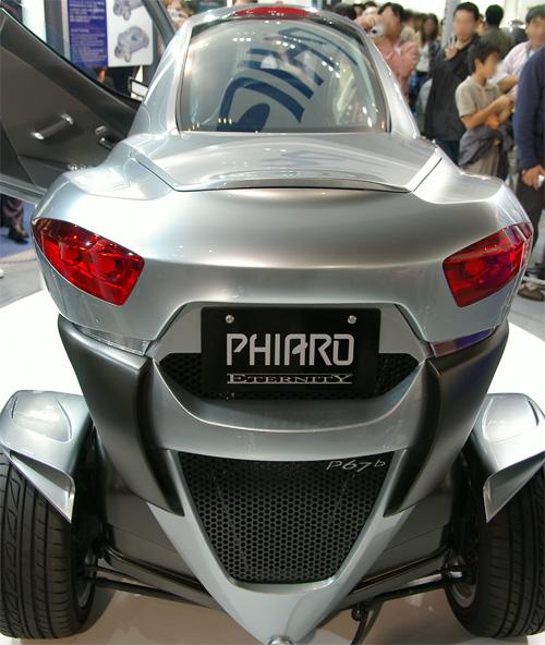 PHIARO