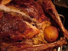 23 lb. turkey