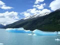 Glacier Perito Moreno - 15 - Icebergs