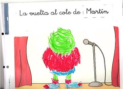 ogro Martín