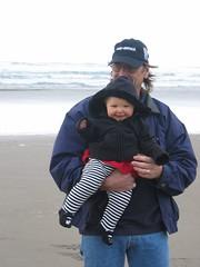 Daddy and Leda