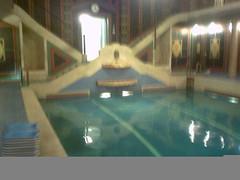 Brussels Pool