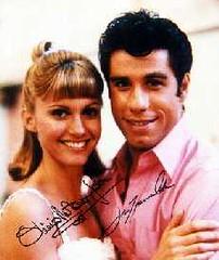 Danny y Sandy