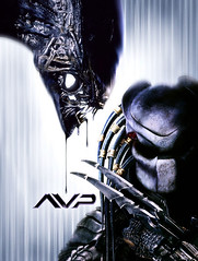 """Alien VS. Predator"" de Paul W. S. Anderson"
