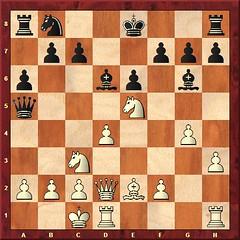 Juguen blanques i guanyen