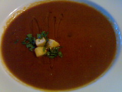 Adesso - Lentil Soup