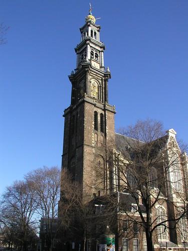 Amsterdam January 2006 014