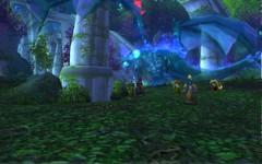 Taerar - first encounter