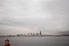 Seattle as a Backdrop