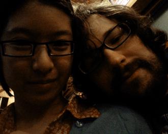 me & ant