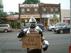 Help the Cylons