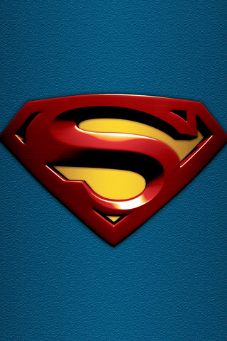 superman-emblem iphone