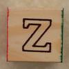 Plain Educational Block Z